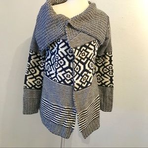 Sweaters - Cozy Cardigan Sweater Sz L